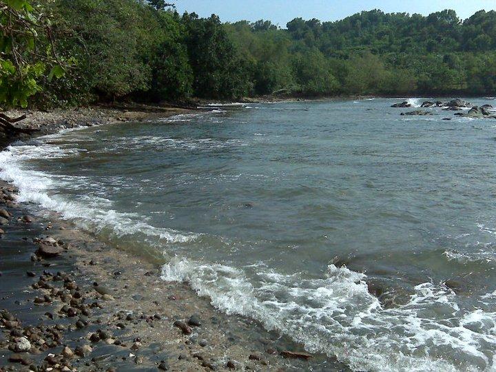 Jogja Trip #1 : Pantai Wediombo | Oret-Oretan